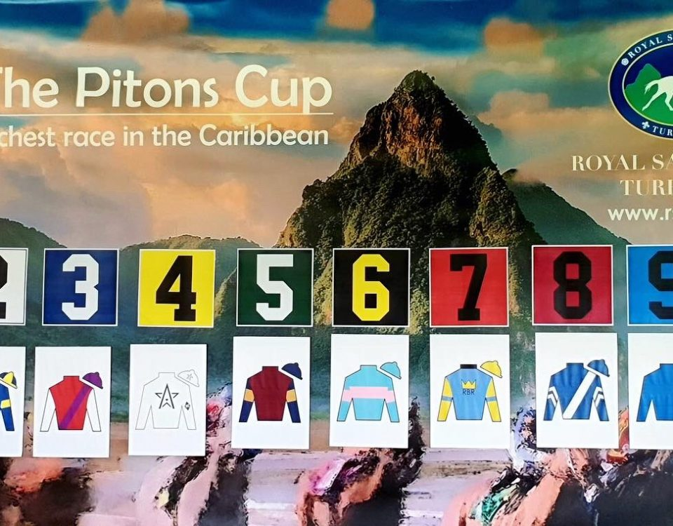 Foto: Pitons Cup