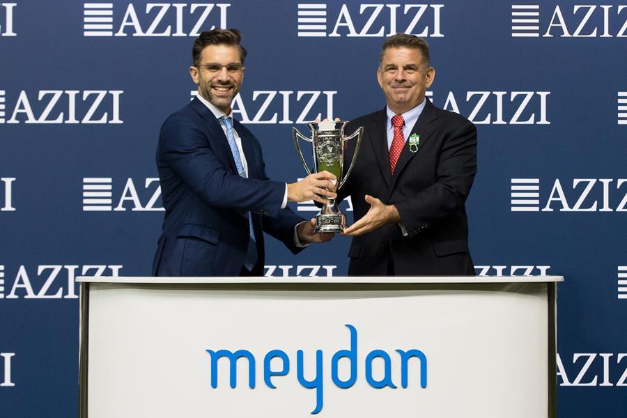 Foto Meydan Racing Club Media