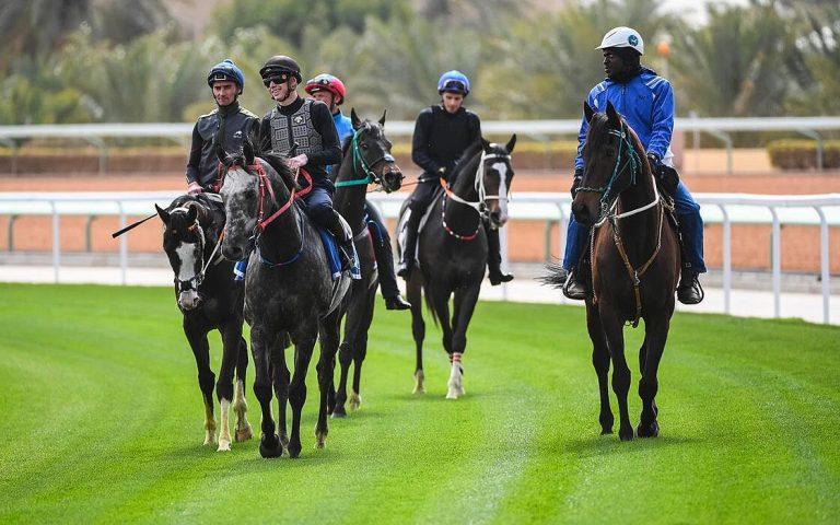 Foto: King Abdulaziz Racecourse / Media