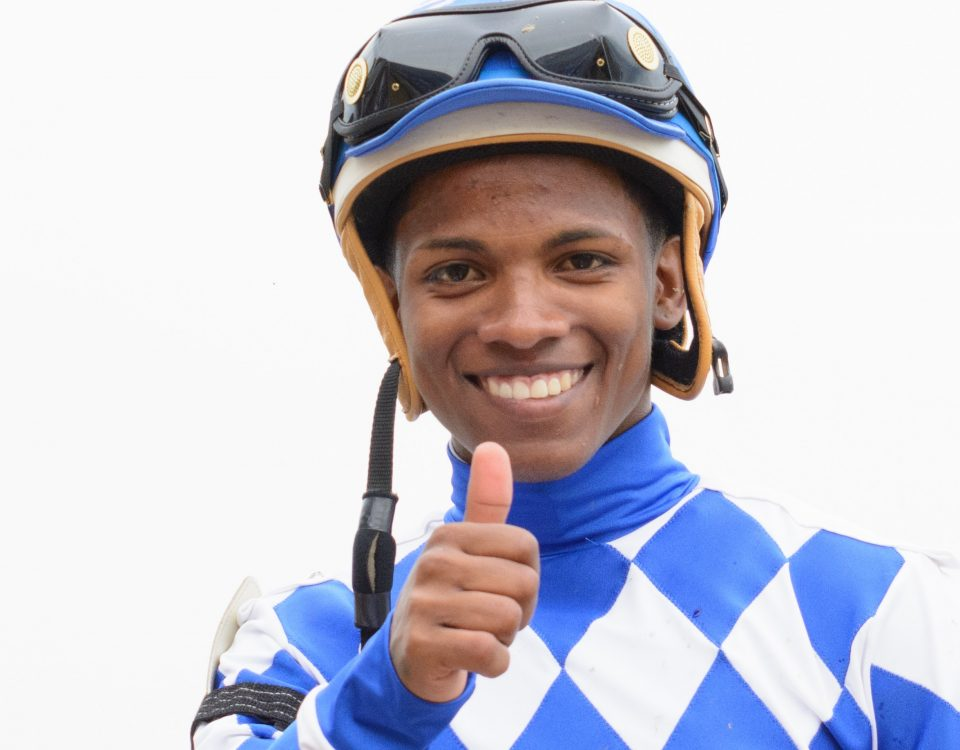 Ricardo Santana Jr - ElPotroRoberto .com