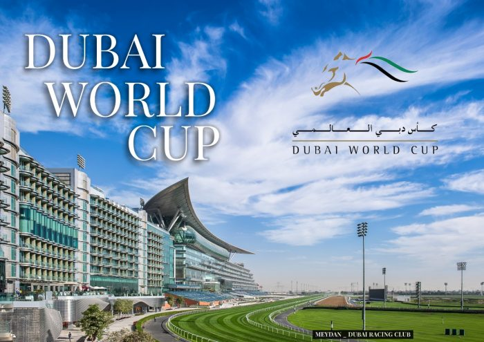 Foto: Dubai Racing Club / Meydan