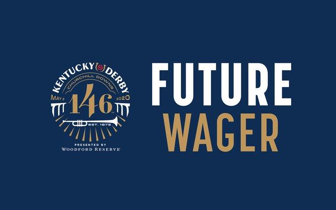 Kentucky Derby Future Wager - Foto Derby Media