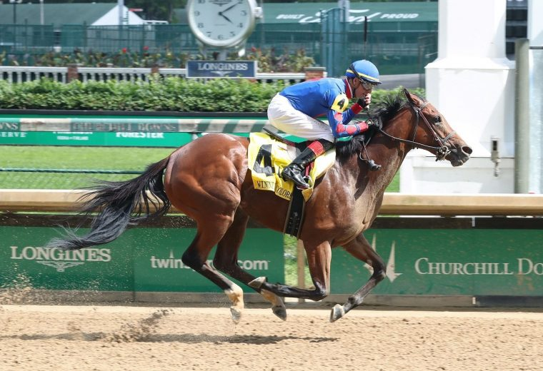 BELL'S THE ONE - Winning Colors G3 - 17th Running - CD -