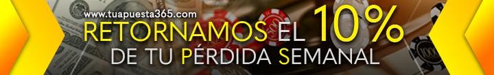 AD TuApuesta 365 720x110