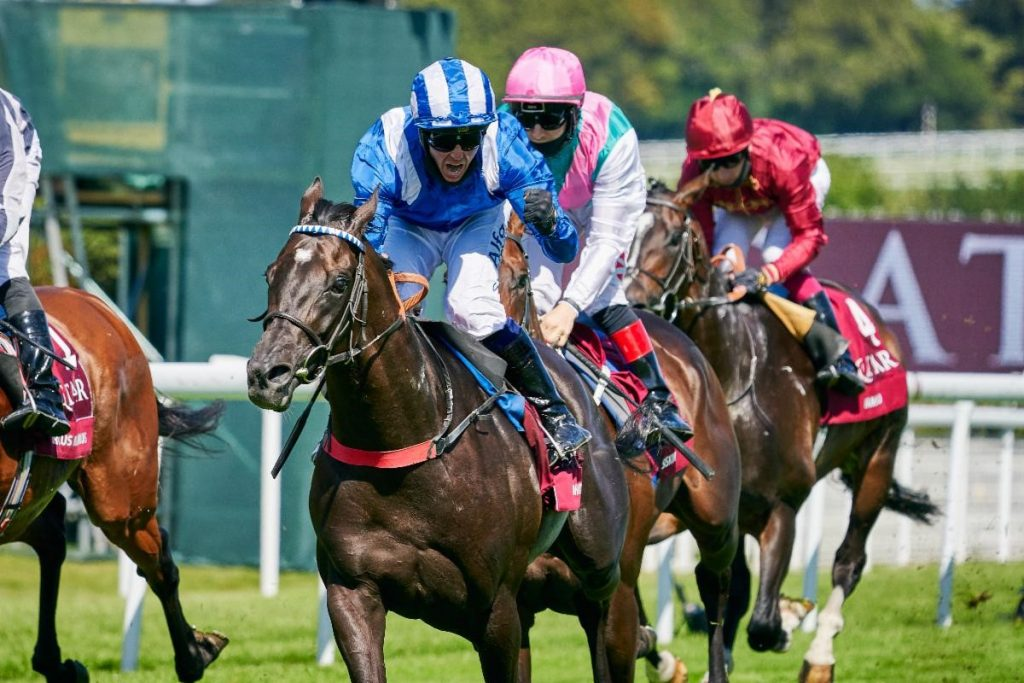 Sussex Stakes 2021