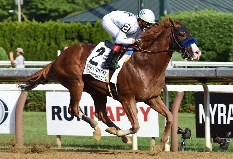 Improbable the Whitney - Coglianese Photo