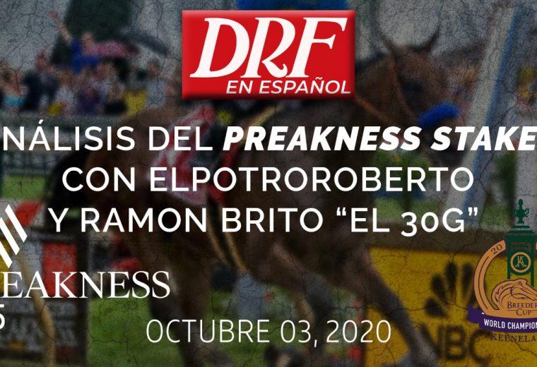 Preakness - DRF en Espanol