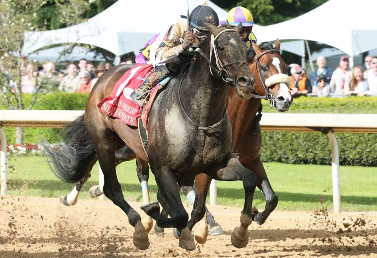 SILVER STATE - The Oaklawn Handicap G2 - 75th Running - Coady Photo
