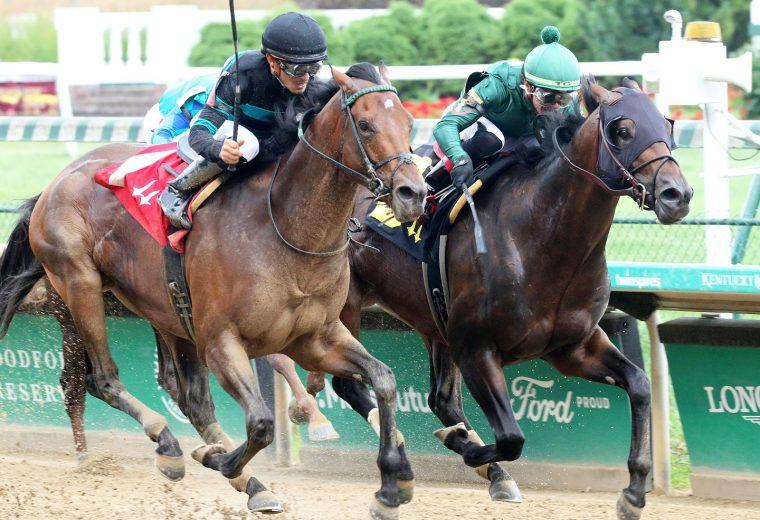 BANGO - The Kelly's Landing Overnight Stakes - Coady Photo