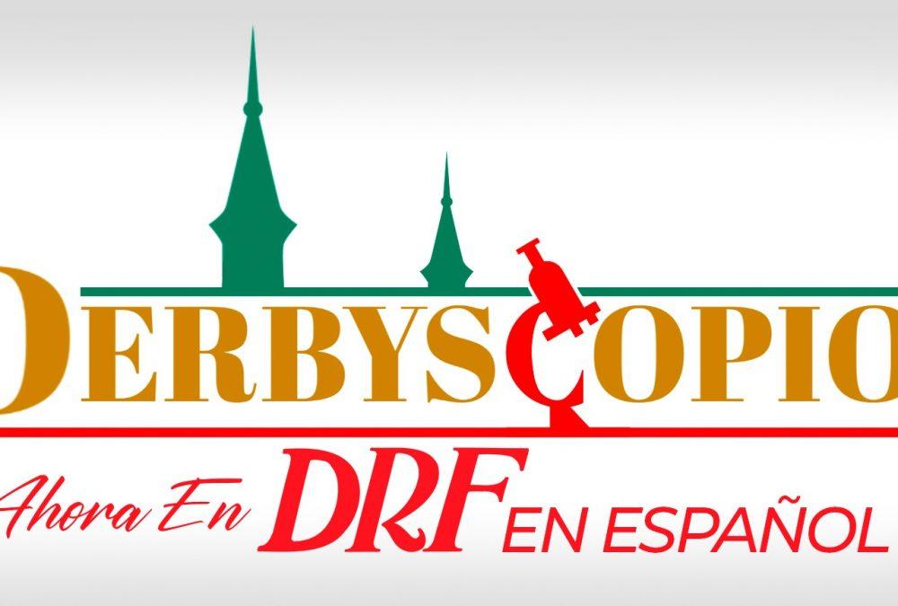 Derbyscopio - DRF en Español