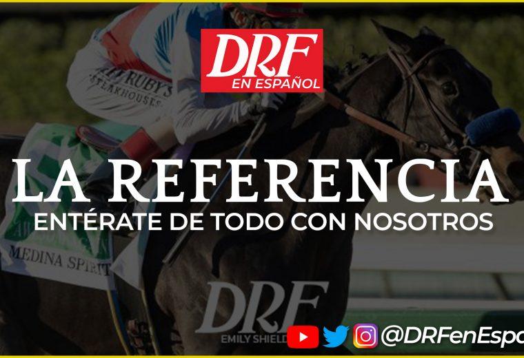 Video Thumbnail - La Referencia - Octubre 4